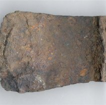 Image of 1969.1.12 - Metal Fragment