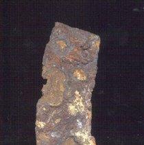 Image of 1969.1.14 - Metal Fragment