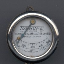 Image of 1995.1.3 - Thermometer