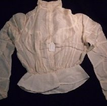 Image of 1998.18.1 - Blouse