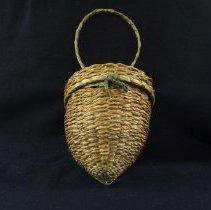 Image of 1999.2.27 - Basket