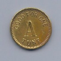 Image of 1999.2.5 - Token, Store