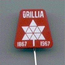 Image of 2000.8.2 - Pin