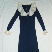 Image of 2006.2.36 - Dress