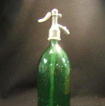 Image of 2006.26.10 - Bottle, Seltzer