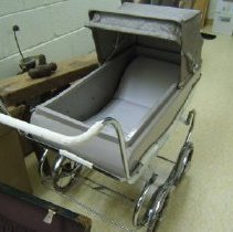 Image of 2006.36.1 - Carriage, Baby