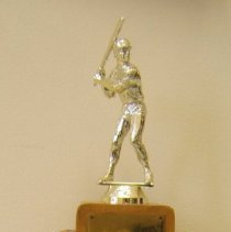 Image of 2008.42.3 - Trophy
