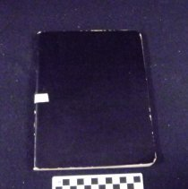 Image of diary book
