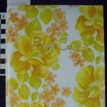 Image of 2011.9.19 - Album, Postcard