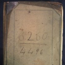 Image of 1999.39.1 - Book