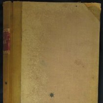 Image of 2000.21.318 - Book, Account