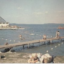 Image of 2007.3.4 - Postcard