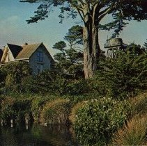 Image of 1973-000-1829 - Correspondence Postcard