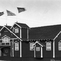 Image of Buildings - 1973-033-001