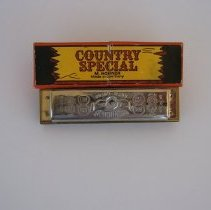 Image of Country Special Harmonica