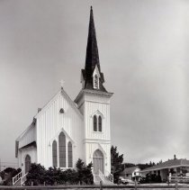 Image of 1973-127-001 - Churches & Temples/Exterior