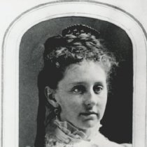 Image of Anna Kendall Thurston