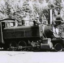 Image of Caspar Engine No. 3