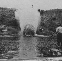 Image of Caspar Mill Pond
