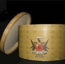 Image of Hat Box