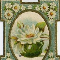 Image of 1976-001-001 - Card, Trade