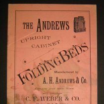 Image of Andrews Folding Beds