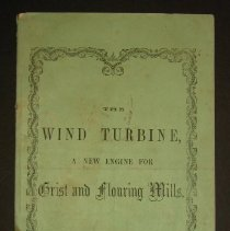 Image of The Wind Turbine
