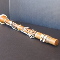 Image of John M Perry's Clarinet