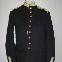 Image of 1986-002-01 - Uniforms