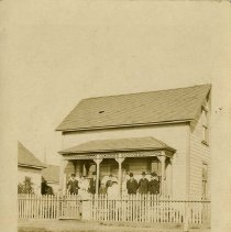 Image of Houses - 1988-023-64