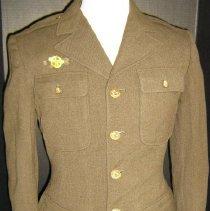 Image of 1990-007-003 - Uniforms