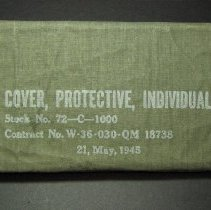 Image of Cover, Protective