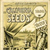 Image of California Seeds