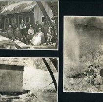 Image of Dennen Family Album