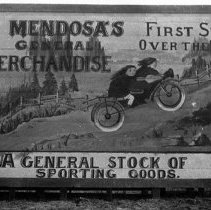 Image of Mendosa's Billboard