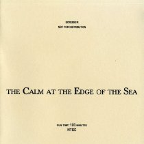 Image of The Calm at the Edge of the Sea