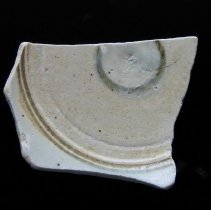 Image of Stoneware Sherd from the Frolic