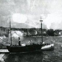 Image of The Helen P. Drew