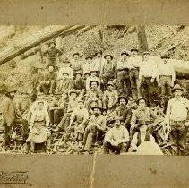 Image of Logging - 1995-001-156