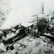 Image of Logging - 1995-001-523