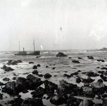 Image of SS Horace Weller