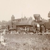 Image of Trains - 1995-016-1510-10