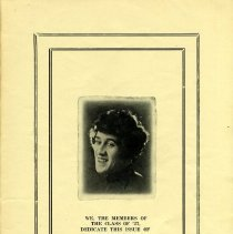 Image of 1995-017-023 - Yearbook