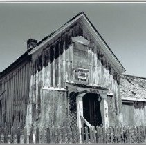 Image of Houses - 1999-001-016