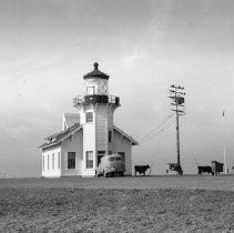 Image of Point Cabrillo Lightstation