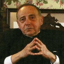 Image of Father Lou Nichols
