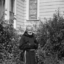 Image of Brother Joseph, O.F.M.