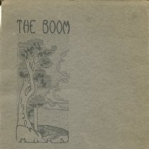 Image of The Boom 1920