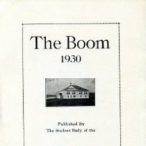 Image of The Boom