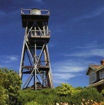 Image of Mendocino Water Tower